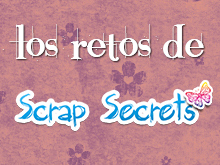 los retos de scrap secrets